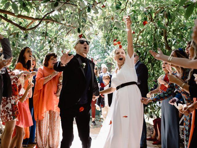 La boda de Jose y Cris en Málaga, Málaga 2