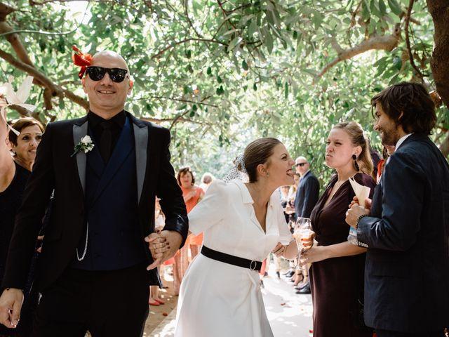 La boda de Jose y Cris en Málaga, Málaga 50