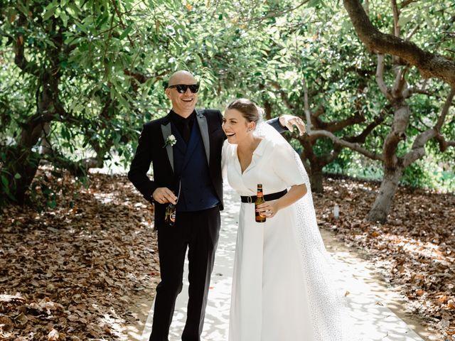 La boda de Jose y Cris en Málaga, Málaga 52