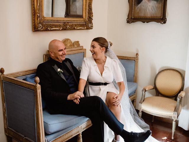 La boda de Jose y Cris en Málaga, Málaga 58