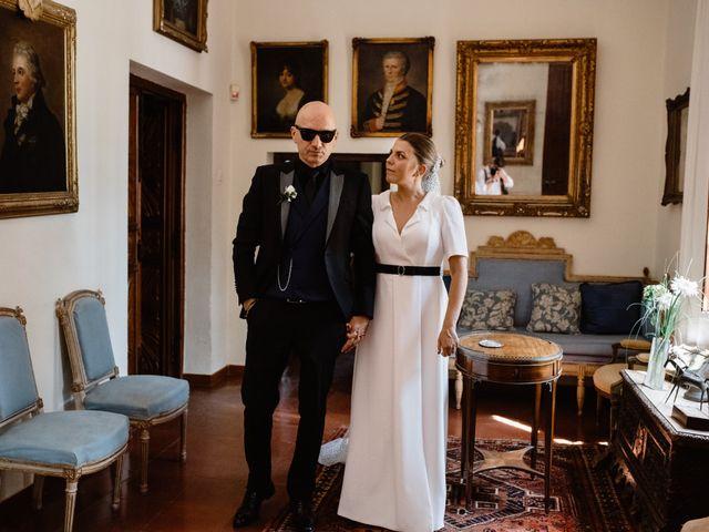 La boda de Jose y Cris en Málaga, Málaga 59
