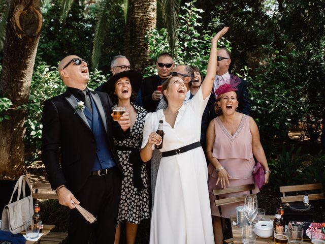 La boda de Jose y Cris en Málaga, Málaga 65