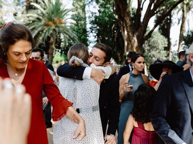 La boda de Jose y Cris en Málaga, Málaga 67