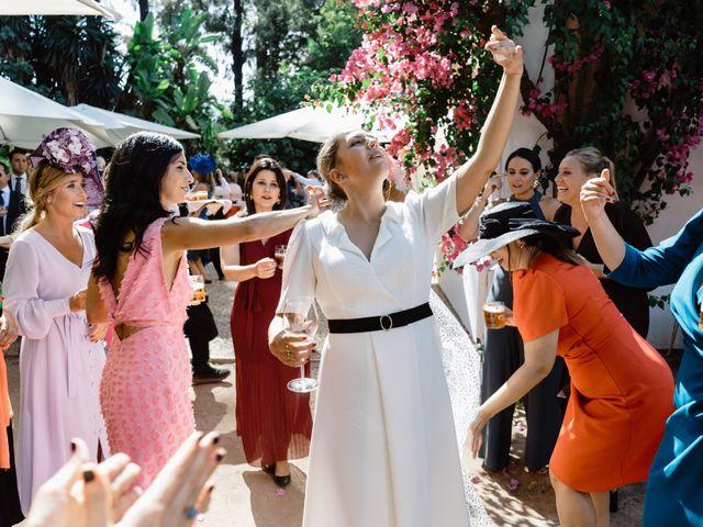 La boda de Jose y Cris en Málaga, Málaga 69