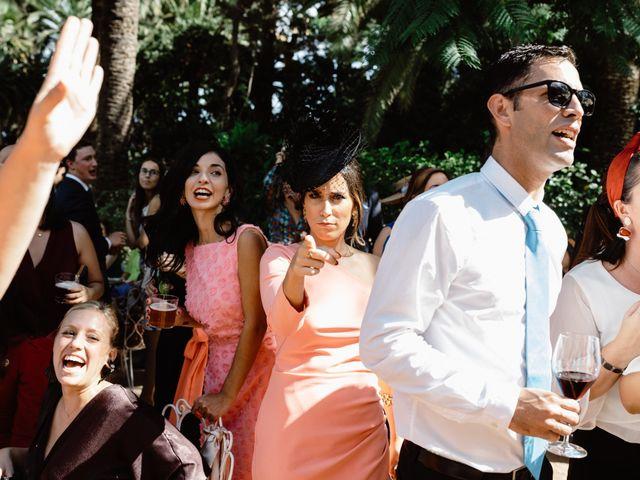 La boda de Jose y Cris en Málaga, Málaga 73