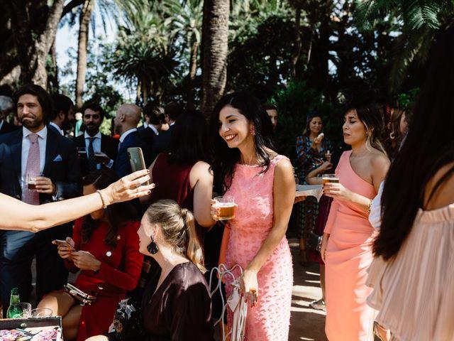 La boda de Jose y Cris en Málaga, Málaga 74