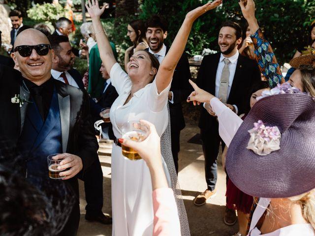 La boda de Jose y Cris en Málaga, Málaga 75