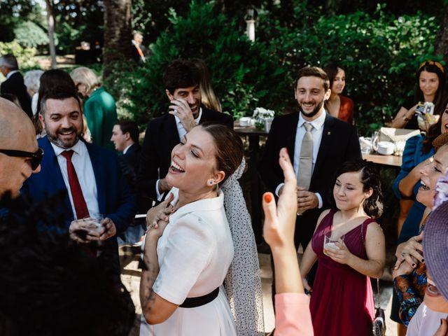 La boda de Jose y Cris en Málaga, Málaga 76