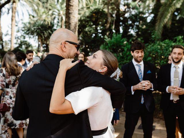 La boda de Jose y Cris en Málaga, Málaga 77