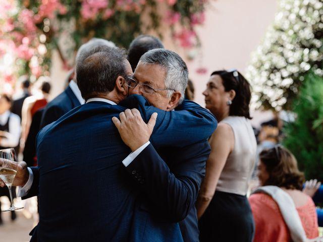 La boda de Jose y Cris en Málaga, Málaga 78