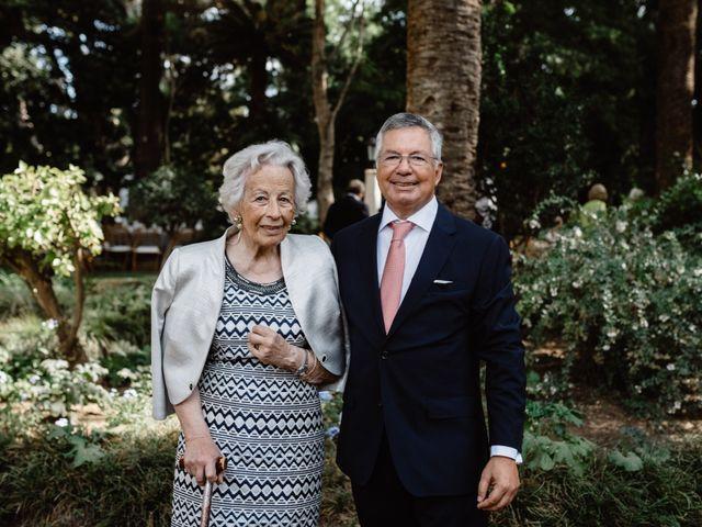 La boda de Jose y Cris en Málaga, Málaga 79