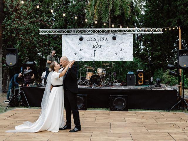 La boda de Jose y Cris en Málaga, Málaga 81