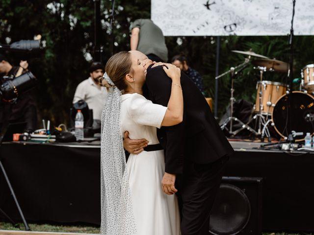 La boda de Jose y Cris en Málaga, Málaga 82