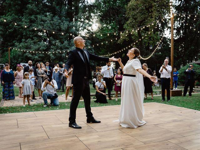 La boda de Jose y Cris en Málaga, Málaga 83