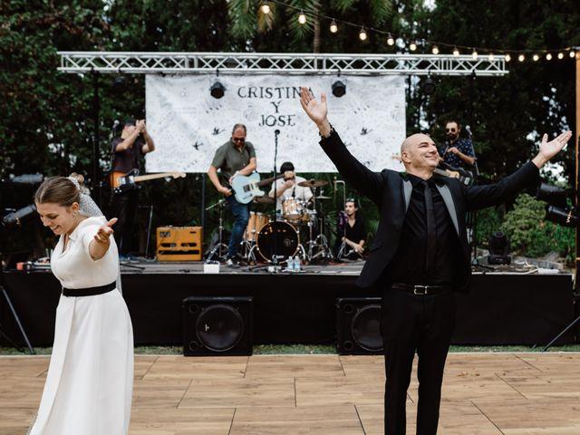 La boda de Jose y Cris en Málaga, Málaga 86