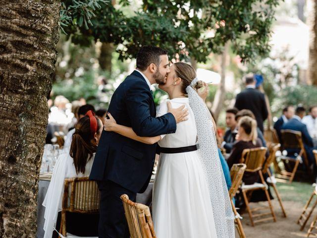 La boda de Jose y Cris en Málaga, Málaga 88