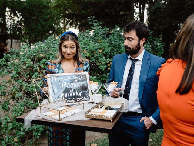 La boda de Jose y Cris en Málaga, Málaga 89