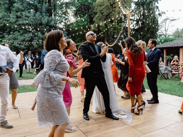 La boda de Jose y Cris en Málaga, Málaga 91