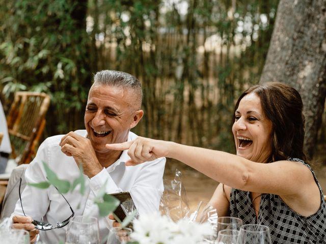 La boda de Jose y Cris en Málaga, Málaga 100