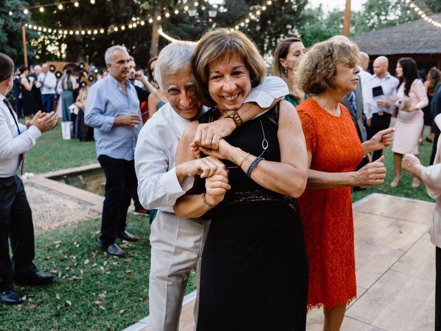 La boda de Jose y Cris en Málaga, Málaga 103
