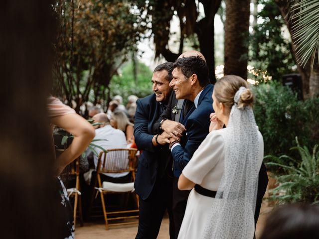 La boda de Jose y Cris en Málaga, Málaga 104