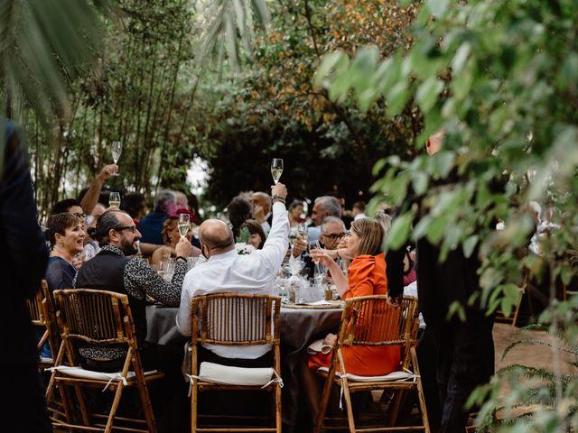 La boda de Jose y Cris en Málaga, Málaga 106