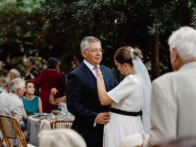 La boda de Jose y Cris en Málaga, Málaga 107