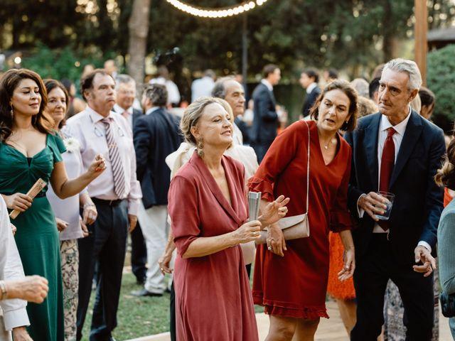 La boda de Jose y Cris en Málaga, Málaga 108