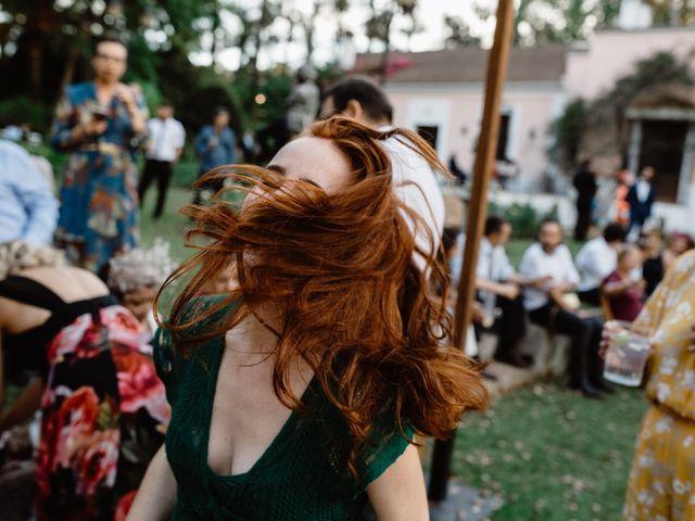 La boda de Jose y Cris en Málaga, Málaga 110