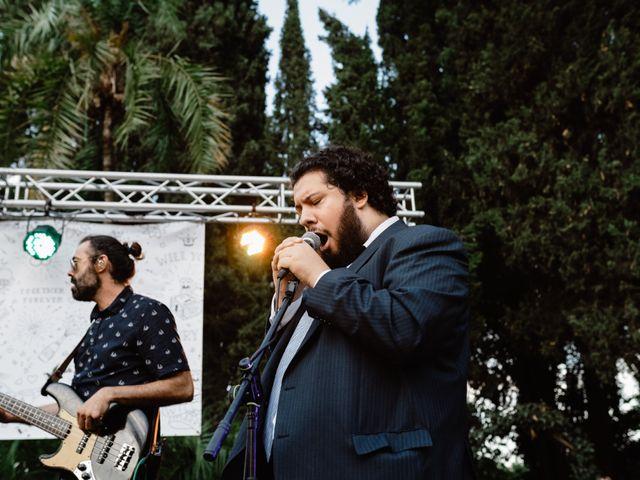 La boda de Jose y Cris en Málaga, Málaga 114