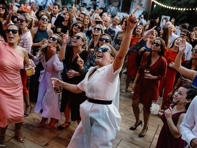 La boda de Jose y Cris en Málaga, Málaga 116