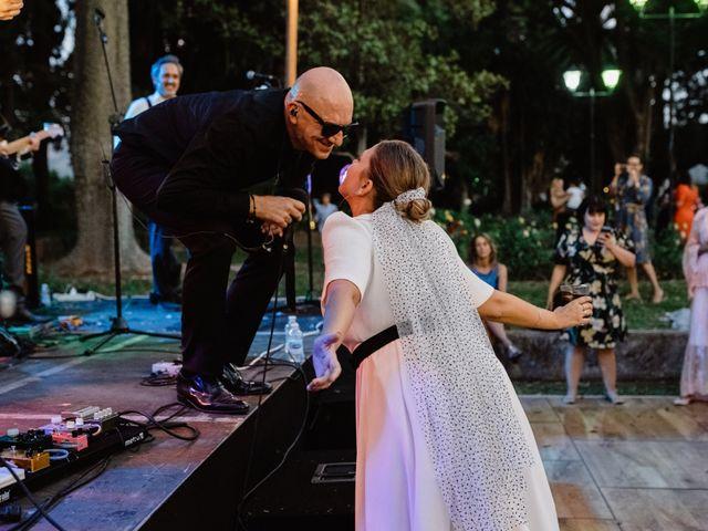 La boda de Jose y Cris en Málaga, Málaga 127