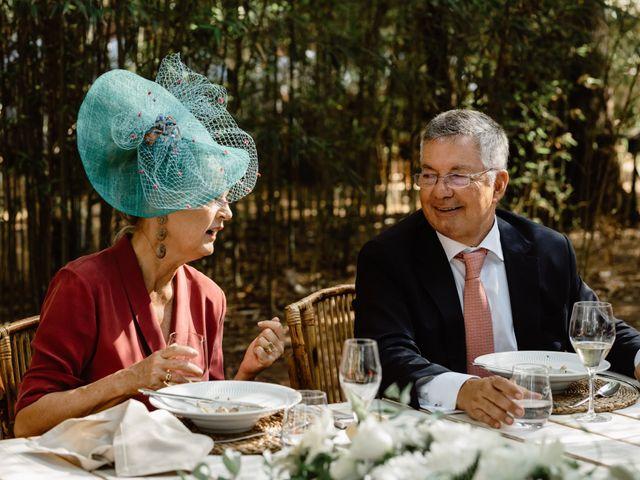 La boda de Jose y Cris en Málaga, Málaga 130