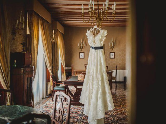 La boda de Nieves y Rick en San Juan De Alicante, Alicante 7