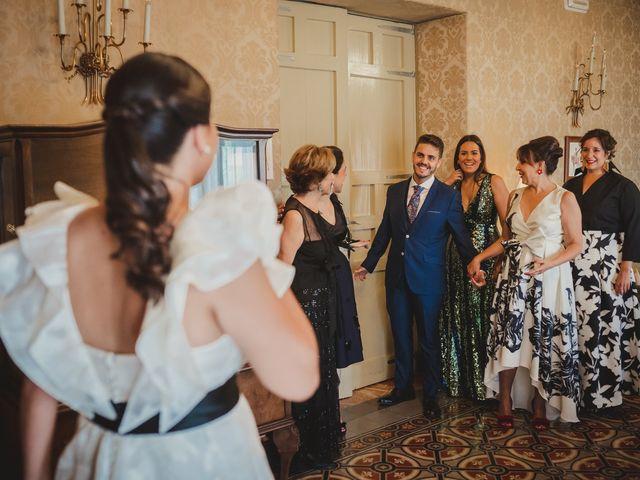 La boda de Nieves y Rick en San Juan De Alicante, Alicante 1