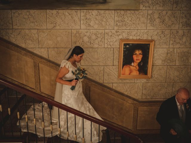 La boda de Nieves y Rick en San Juan De Alicante, Alicante 15