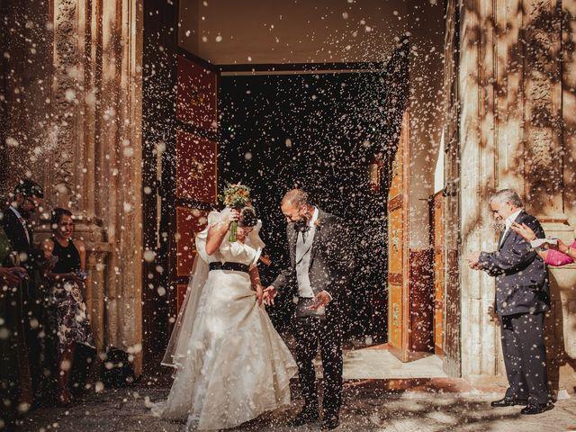 La boda de Nieves y Rick en San Juan De Alicante, Alicante 20