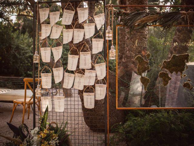 La boda de Nieves y Rick en San Juan De Alicante, Alicante 22