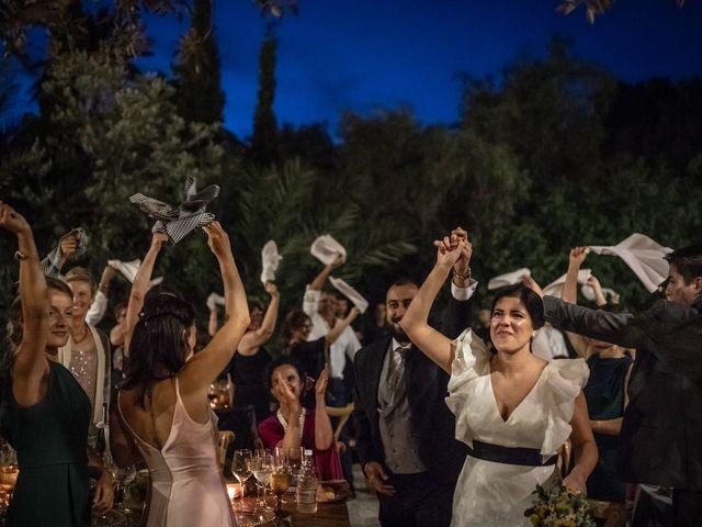 La boda de Nieves y Rick en San Juan De Alicante, Alicante 27