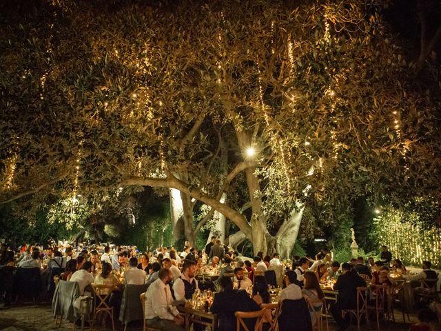 La boda de Nieves y Rick en San Juan De Alicante, Alicante 28