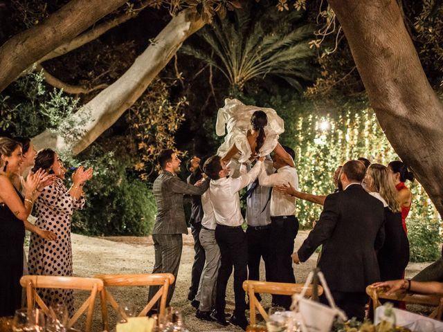 La boda de Nieves y Rick en San Juan De Alicante, Alicante 29