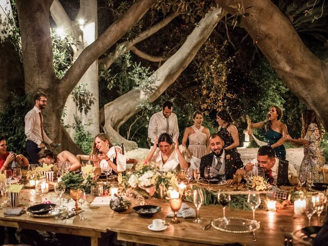 La boda de Nieves y Rick en San Juan De Alicante, Alicante 30