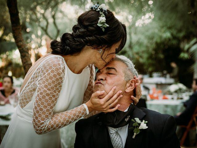 La boda de Gerardo y Carmen en Málaga, Málaga 3
