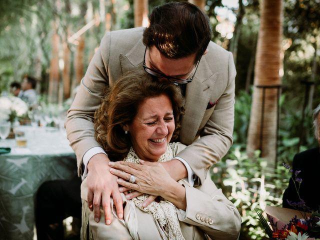 La boda de Gerardo y Carmen en Málaga, Málaga 6