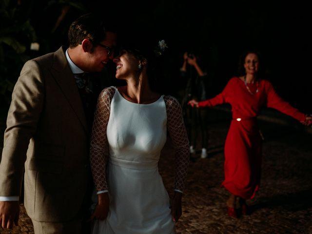 La boda de Gerardo y Carmen en Málaga, Málaga 10