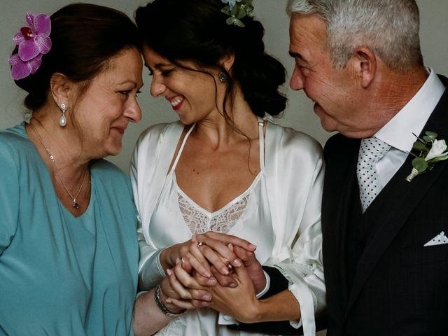 La boda de Gerardo y Carmen en Málaga, Málaga 12