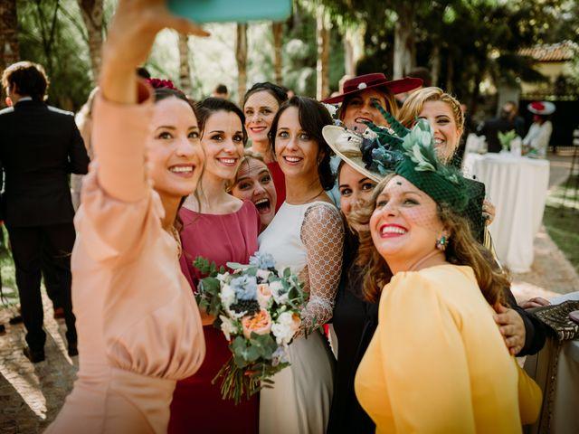 La boda de Gerardo y Carmen en Málaga, Málaga 16
