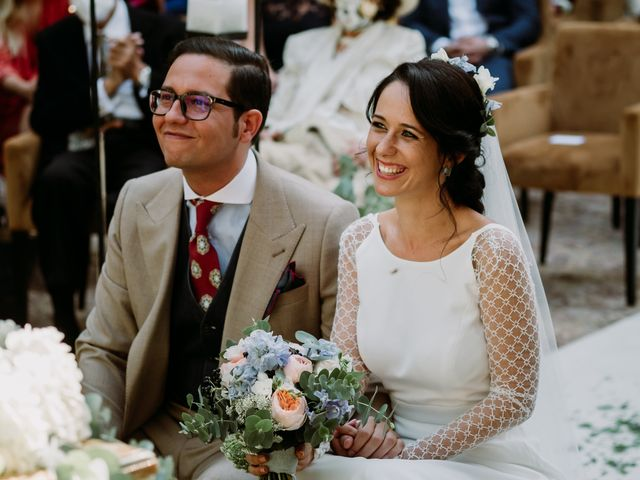 La boda de Gerardo y Carmen en Málaga, Málaga 17