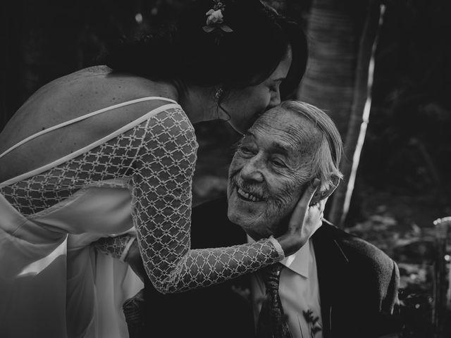 La boda de Gerardo y Carmen en Málaga, Málaga 19