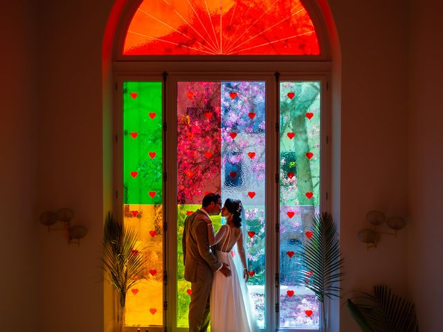 La boda de Carmen y Gerardo